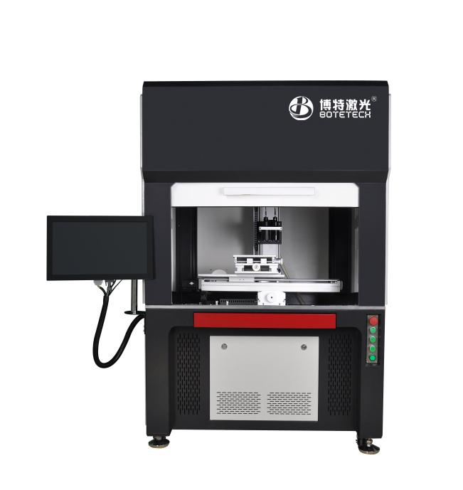 三轴塑料激光焊接机