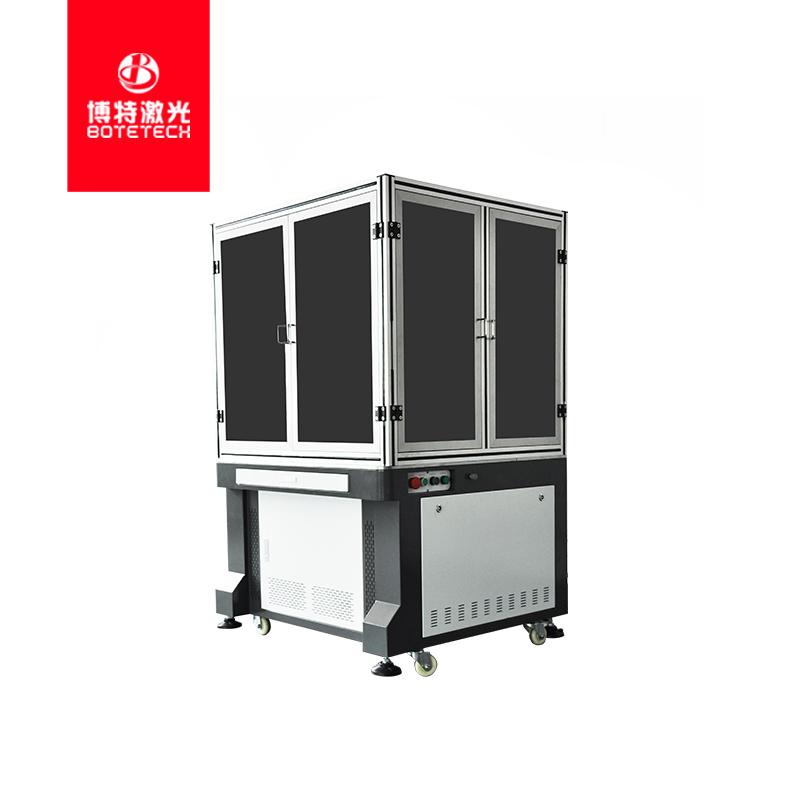 透明塑料激光焊接机