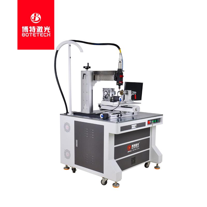 2000W复合激光焊接机