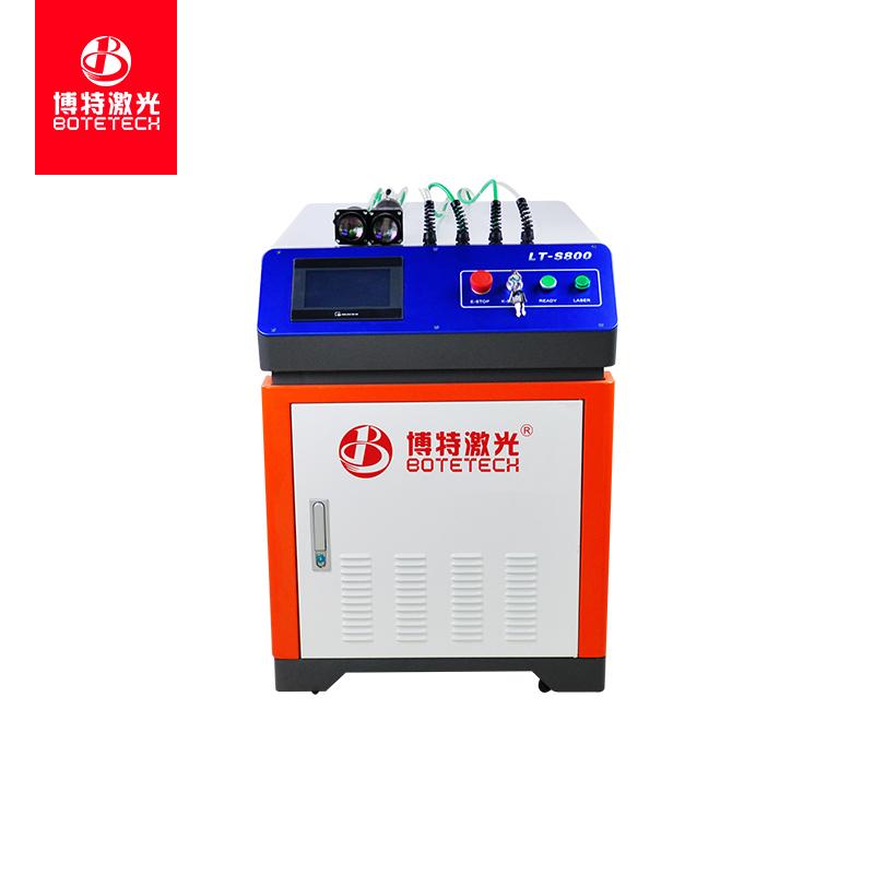 600W光纤激光焊接机