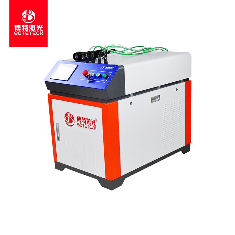 双光路光纤激光焊接机