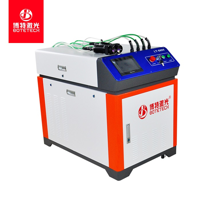 500W光纤激光焊接机 -亚洲城yzc388-yzc388亚洲城官网「正版授权」