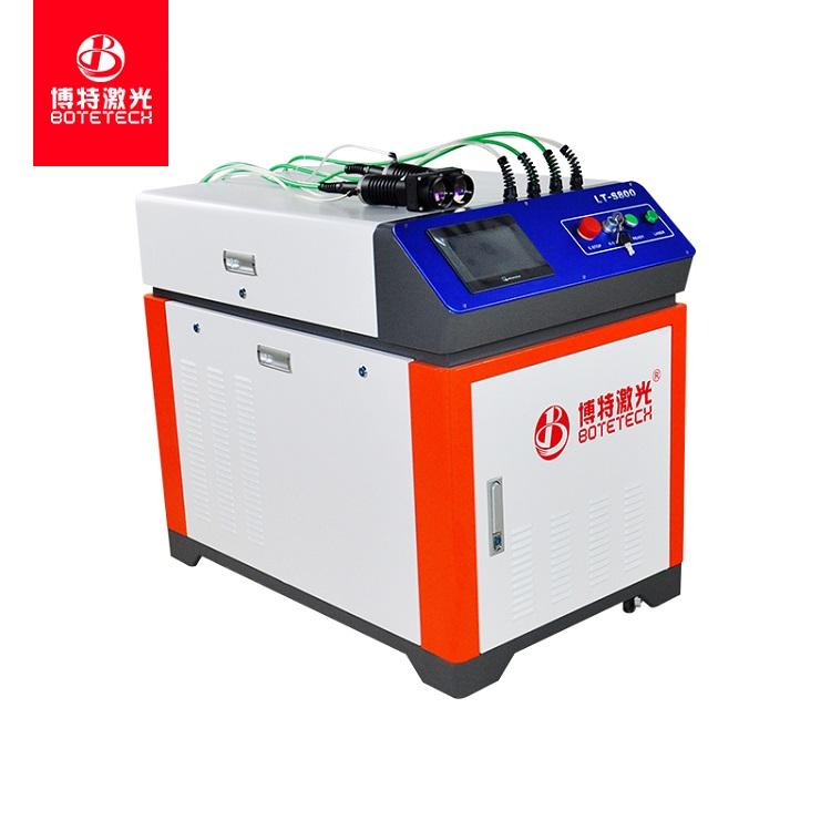 80W光纤激光焊接机 -亚洲城yzc388-yzc388亚洲城官网「正版授权」