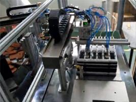铝电池PACK线自动化配套