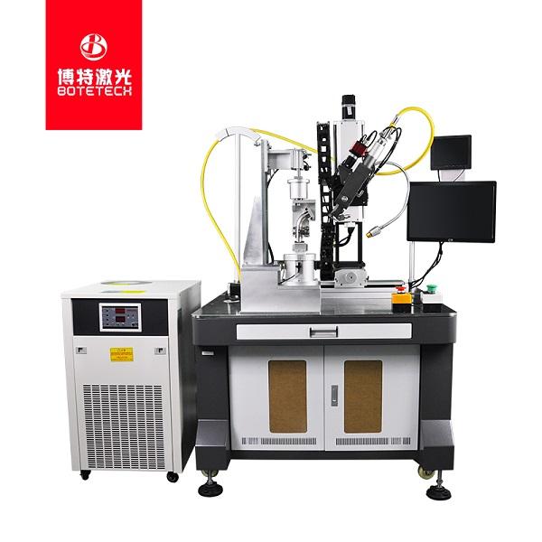 不锈钢水龙头激光焊接机 -亚洲城yzc388-yzc388亚洲城官网「正版授权」