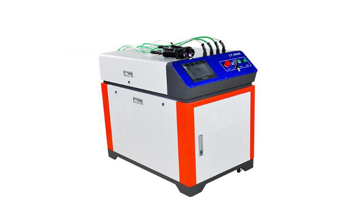 国内的激光焊接技术在国际领域发展非常迅速