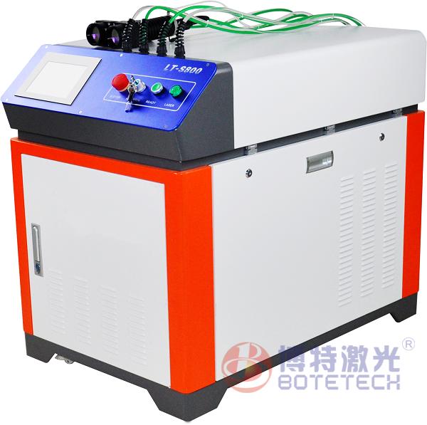 连续激光焊接机